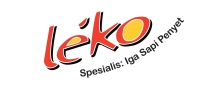 Project Reference Logo Leko